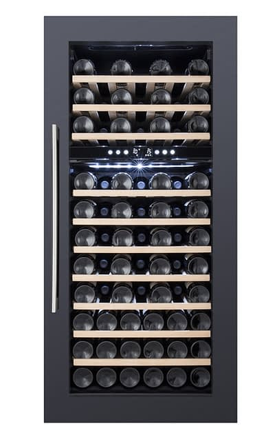 Oslo UBI124 wine cabinet