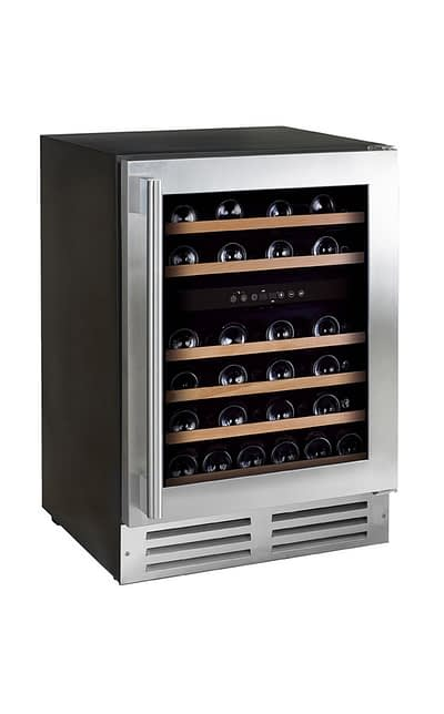 Oslo UBIU60SS wine cabinet