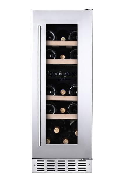 Oslo UBIU30 wine cabinet